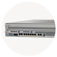 Cisco ASA Security Appliance