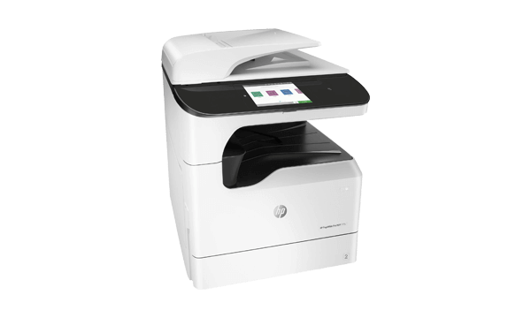 HP PageWide Pro 777z - multifunction printer