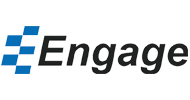 Markido engage logo
