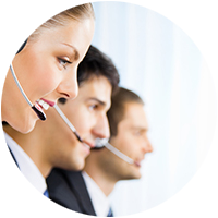 Premium helpdesk support